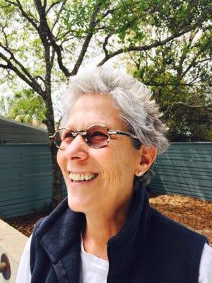 Maxin Lyn Reiss, Ph.D.