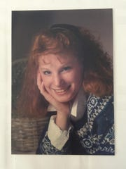 Whitney Dills Burch, Class of 1988, Bosse High School