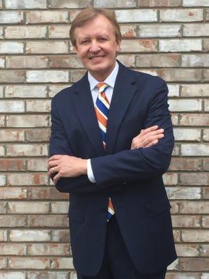 Dr. Glenn Mollette