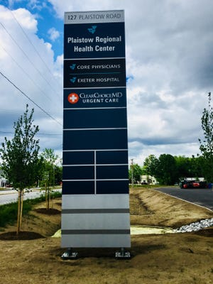 Exeter Hospital, Core Physicians, and ClearChoiceMD Urgent Care have formed a clinical affiliation.