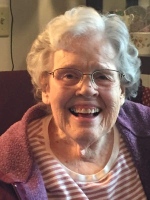 Joan Neumiller, 89, of Galesburg, died Saturday, Aug. 15,  in Knox County Nursing Home due to complications from COVID-19.