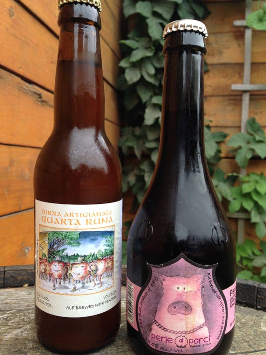 BUR 0613 italian beers