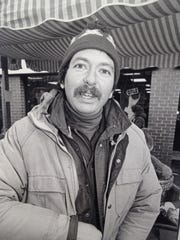 Sortino, shown in this 1984 Free Press file photo, now lives in Cambridge, Mass., and says he recently settled a longstanding dispute with the tax department.
