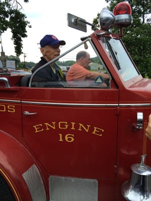 "Thomas H. Lynch was a member of the Horseheads Village Fire Department for more than 50 years, serving as treasurer and nicknamed ""The General"" by his fellow firefighters. He died July 13 at age 74."
