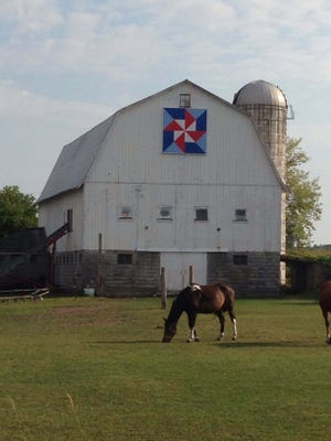 The Michigan Barn Preservation Network seeks barns that have been maintained with integrity.
