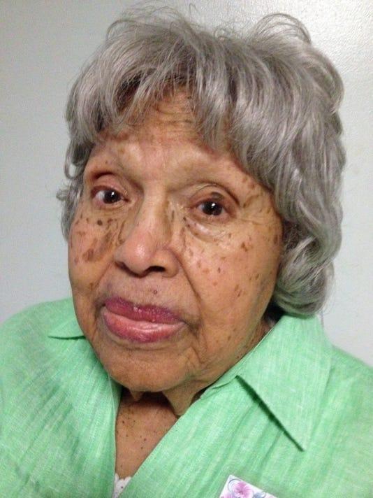 INI Herta Taylor turns 100