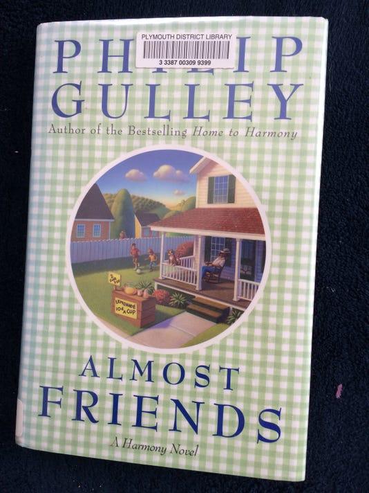 frm Gulley blog