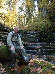 Oregon Rep. Peter DeFazio took the long and difficult journey into the proposed Devil's Staircase Wilderness. He has authored multiple bills that would protect the area under the Wilderness Act.