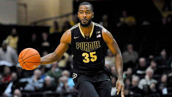 "Boilermakers guard Rapheal Davis said the Crossroads Classic is ""bigger than Purdue basketball."""