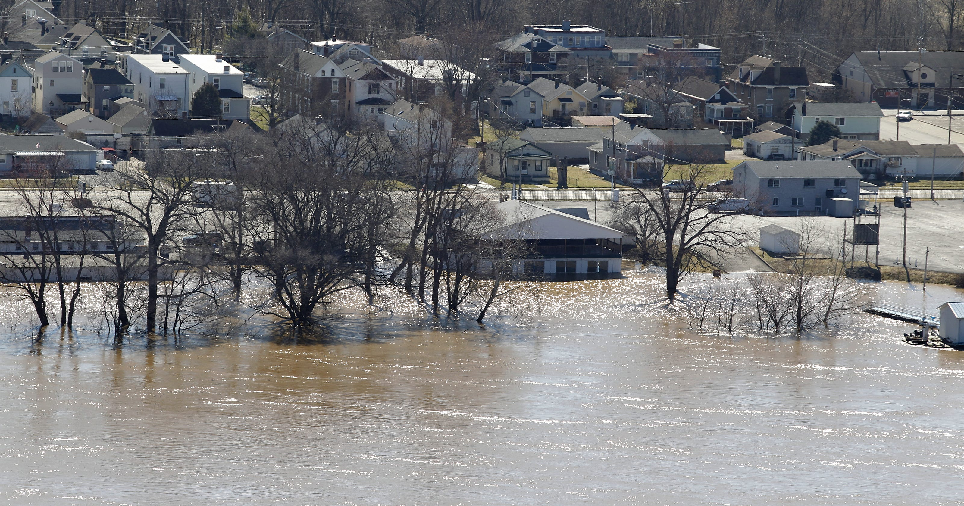 Flood: When will things get back to normal?