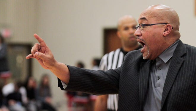 Westgate coach Oliver Winston takes the Tigers to the Class 4A semifinals for the second time in the program's history.