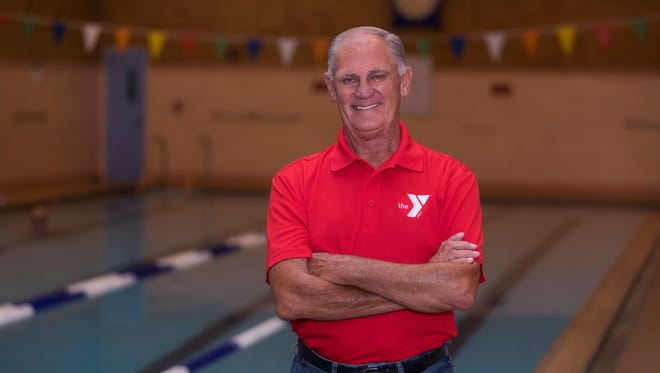Dave Munsey has joined the Valley of the Sun YMCA.