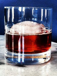Bitters with tobacco: What could possibly go wrong?