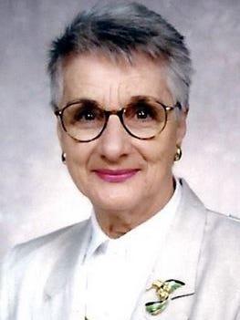 Betty J. Cole