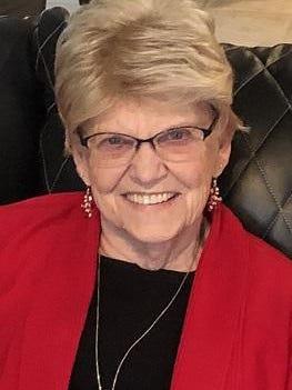Carolyn Samberg