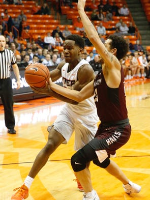 Miners lose 71-66