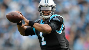 Rivera: Panthers failing to make the playoffs was a 'blip'