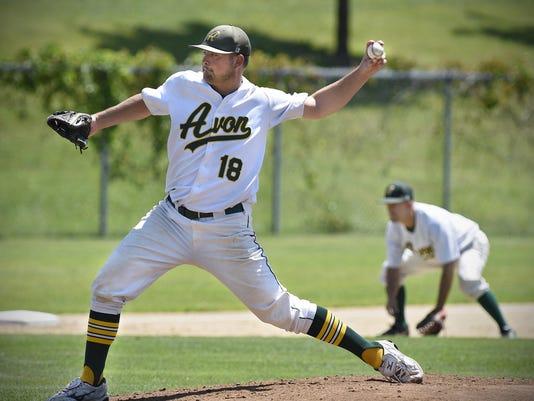 STC 0719 Amateur baseball 3
