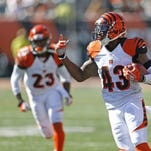 The Cincinnati Bengals and safety George Iloka could not come to terms on a contract extension.