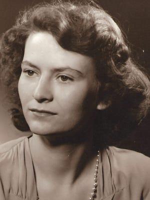 Betty Ranshaw, 88