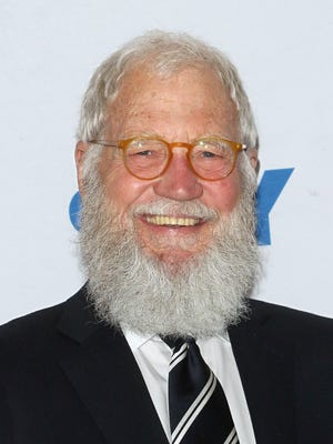 David Letterman is readying his return to TV with a new 6-episode Netflix series.