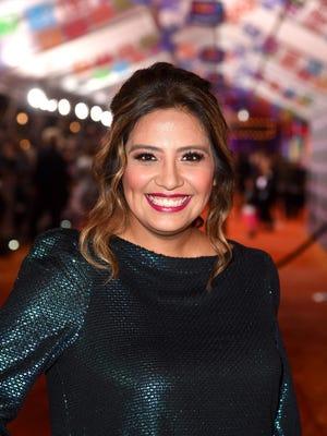 Cristela Alonzo will perform in El Paso in December.
