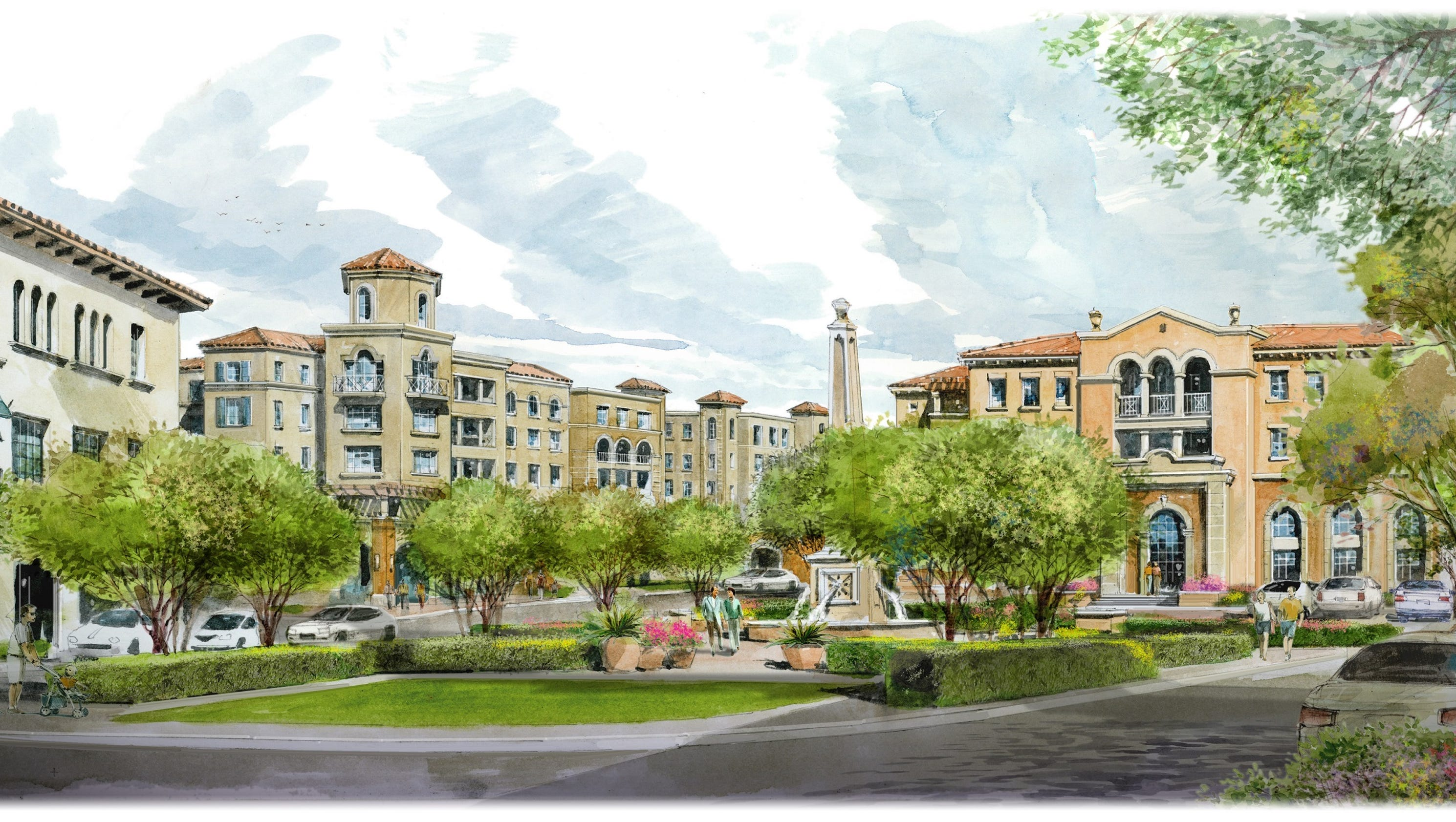 Upscale condos to open in north scottsdale 39 s silverleaf for Silverleaf login