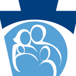 Pa. DHS logo