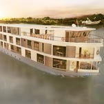Scheduled to debut in January, the 54-passenger Strand will be an offshoot of the landmark Strand Hotel in Yangon and sail three- and four-night trips along Myanmar's Ayeyarwady River.