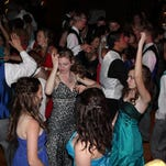 Fremont St. Joseph Central Catholic's 2016 Prom was held at the high school on April 24.