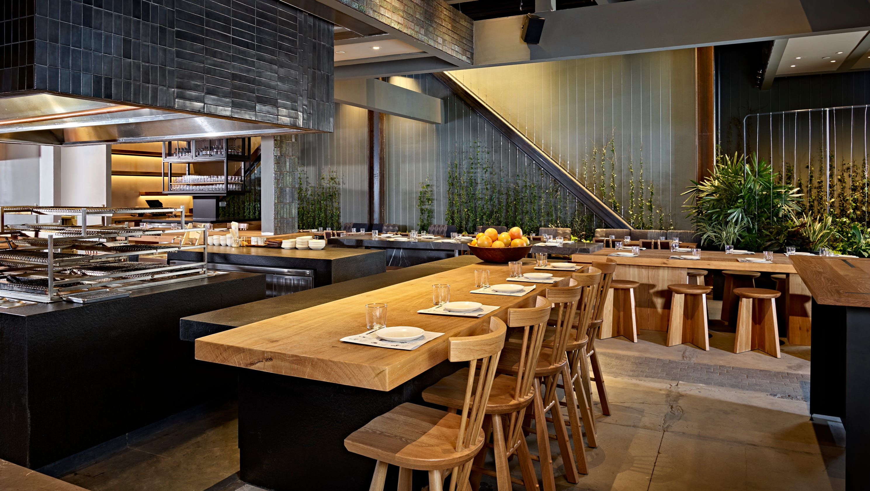 Restaurants, bars, breweries opening in 2018
