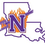 Northwestern State's Keenan Jackson was named the men's Outstanding Performer at the Leon Johnson Invitational.