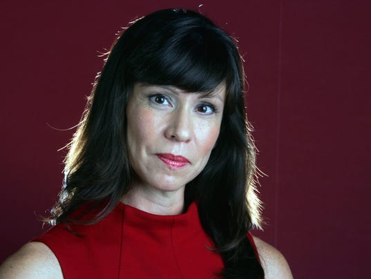 Columnist Mary Sanchez