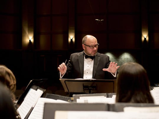 2018-C-Matt Moore conducting