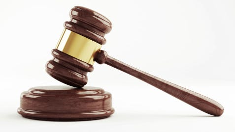 Wilmington port employee admits to drug charges in federal court.
