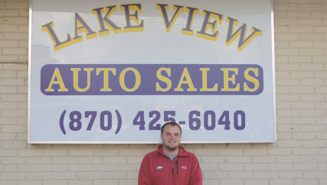 Michael Porting, owner of Lakeview Auto Sales in Mountain Home, will donate $50 to Christmas Wish for every used vehicle sold between now and Dec. 10.