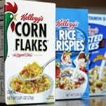 Kellogg pulls ads from Breitbart over company 'values'