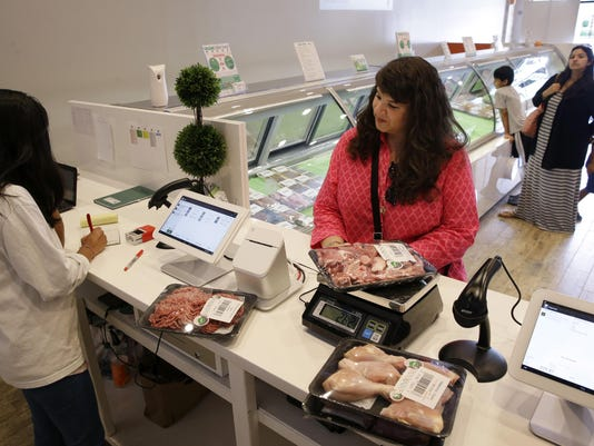 Keep an eye out for fraudulent halal meat