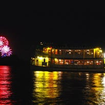 Fourth of July: From these restaurants, you can watch the fireworks