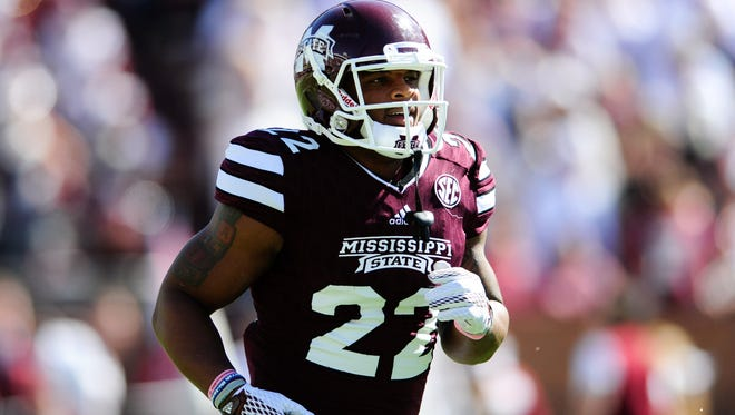 Mississippi State freshman Malik Dear was one of the younger players who improved his play after the Texas A&M loss.