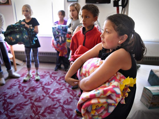 Children from the Clearview and Talahi KIDSTOP programs