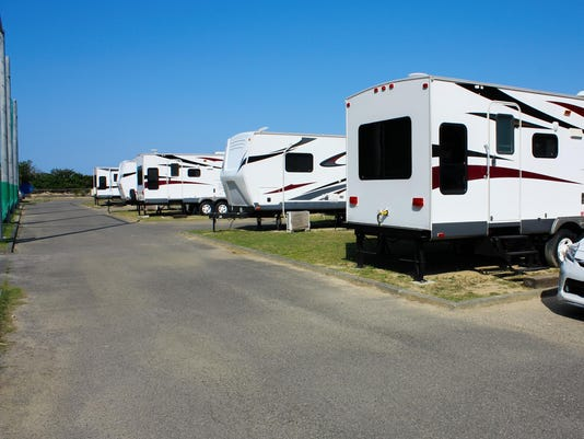 camping caravan holidays