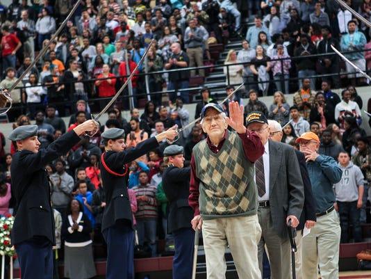 Westside Veterans