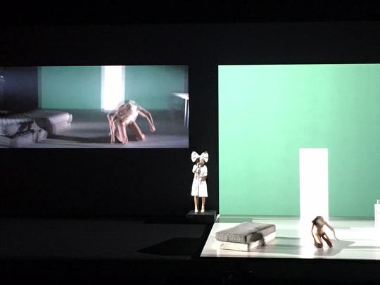 A performance by Sia brought the Apple Event to a close