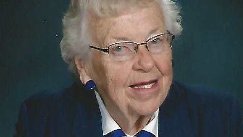 Ramona (Iverson) Michels , 84, of Loveland, CO passed away peacefully at home.