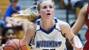 Mature, experienced Woodmont girls basketball team lands in third round again