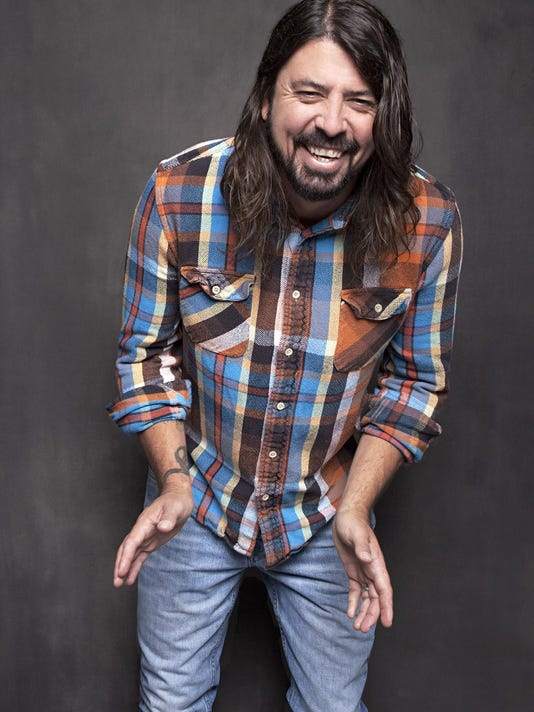 MUSIC-GROHL