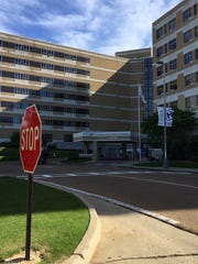The University of Mississippi Medical Center in Jackson, Miss.