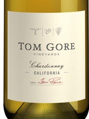 This refreshing Chardonnay by Tom Gore also has enough