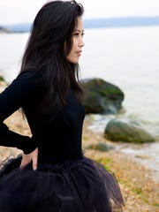 Gloria Chien is the co-artistic director of the Lake